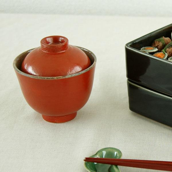 STUDIO M' 六瓢碗 赤絵