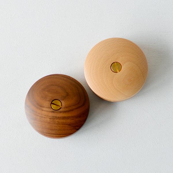 APROZ(アプロス) Wood cord reel 木製 ウッドコードリール