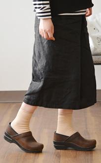 meri ja kuu (メリヤクー)の冷えとり 靴下、レギンス、タイツ、インナー