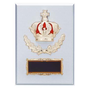 スタンダード表彰盾・表彰盾(石製・ガラス製・ミラー製)