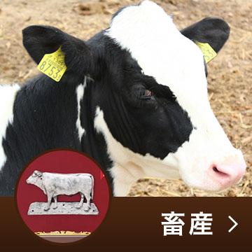 畜産トロフィー カップ/表彰楯/メダル