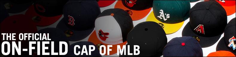 ニューエラ キャップ MLB