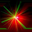 レーザーライト