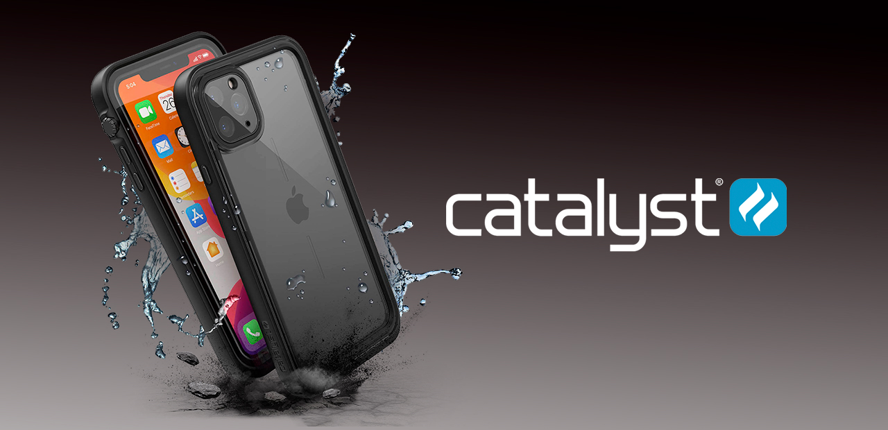 Catalyst (カタリスト)