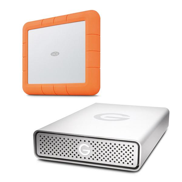 HDD・SSD