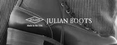 JULIAN BOOTS (ジュリアンブーツ)