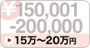 15万円〜20万円 お雛様