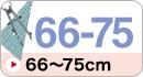 66〜75cm お雛様