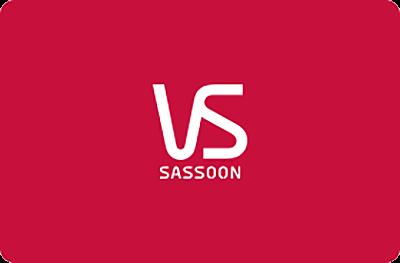 Vidal Sassoon ウィダルサスーン