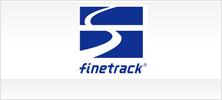 ファイントラック(finetrack)