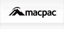 マックパック(macpac)
