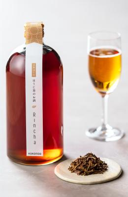 Rincha ほうじ茶のお酒