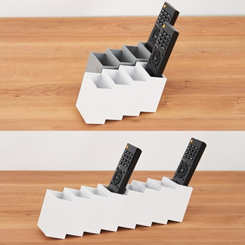 Remococo リモココ リモコンスタンド 置き アッシュコンセプト プラスディー りもこん りもここ リココン起き リモコン収納