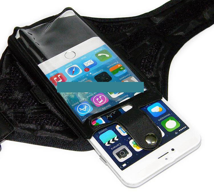 スマホ/iPhone6対応 アームバンドケース