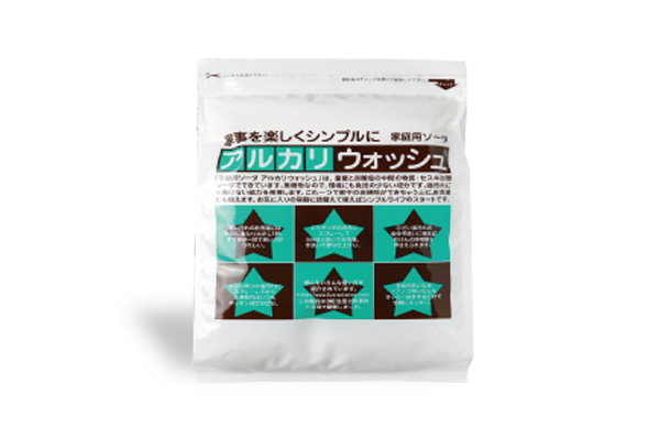 布ナプキン専用洗剤3kg(1年分)