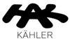 KAHLER ケーラー ロゴ
