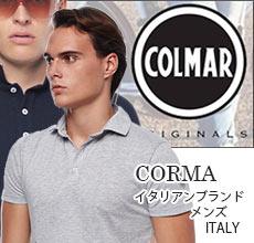 CORLMR コルマー メンズカジュアル