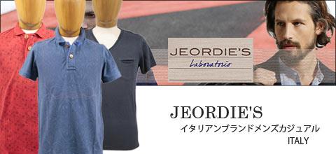 JEORDIE'S�������ǥ������ʥ��