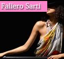 Faliero Sarti ファリエロ サルティ