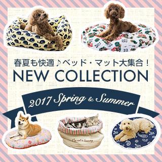 2017年 春夏ベッド・マット特集!