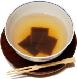 お茶のくわ乃園の昆布茶
