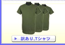 訳あり、Tシャツ