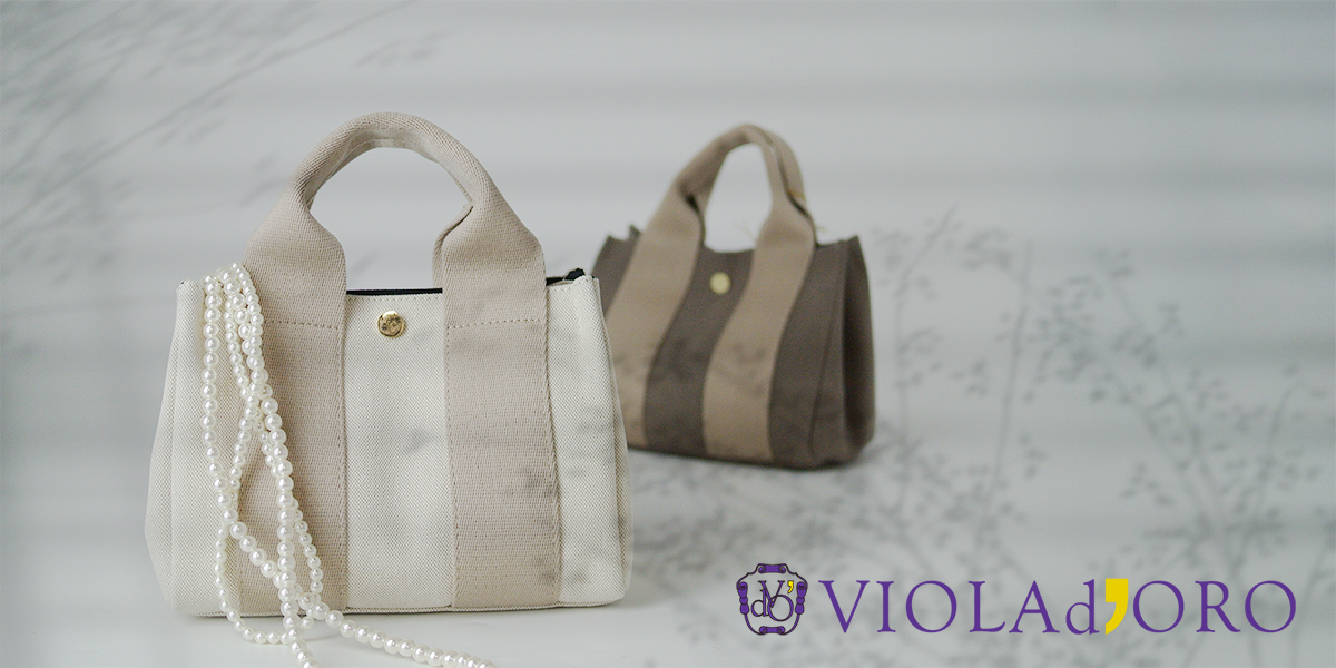 VIOLAd'ORO ヴィオラドーロ特集