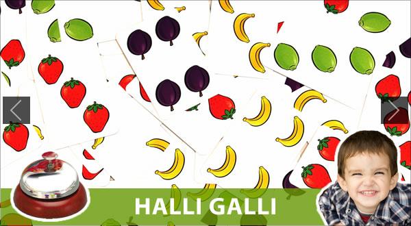 halli galli ハリガリ