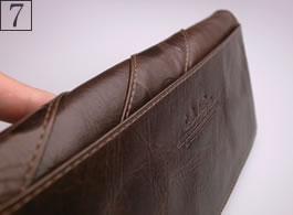 7番:長財布の詳細写真