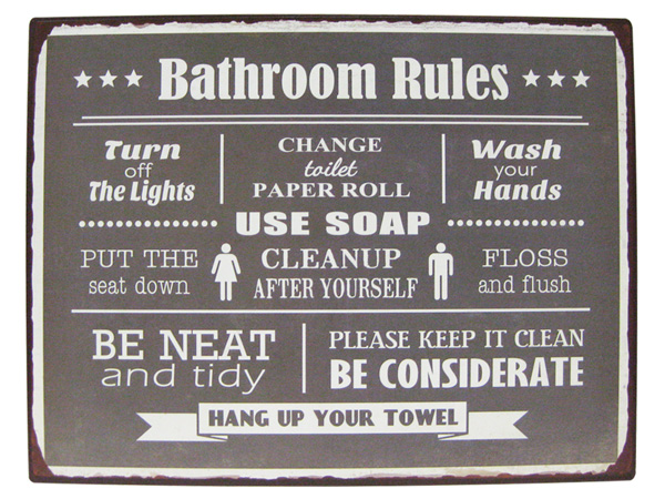 how to keep yourself clean and neat
