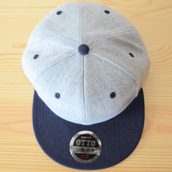 オットー(Otto)ベースボールキャップ野球帽子