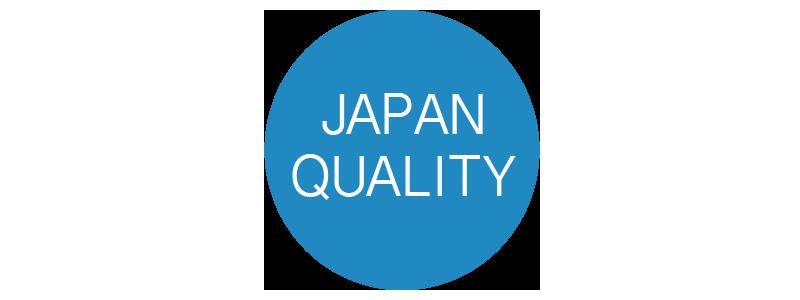 日本Quality