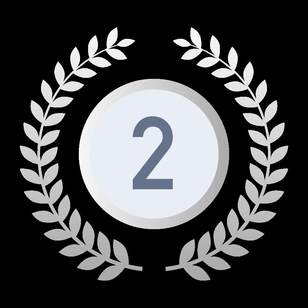 2番目ロゴ