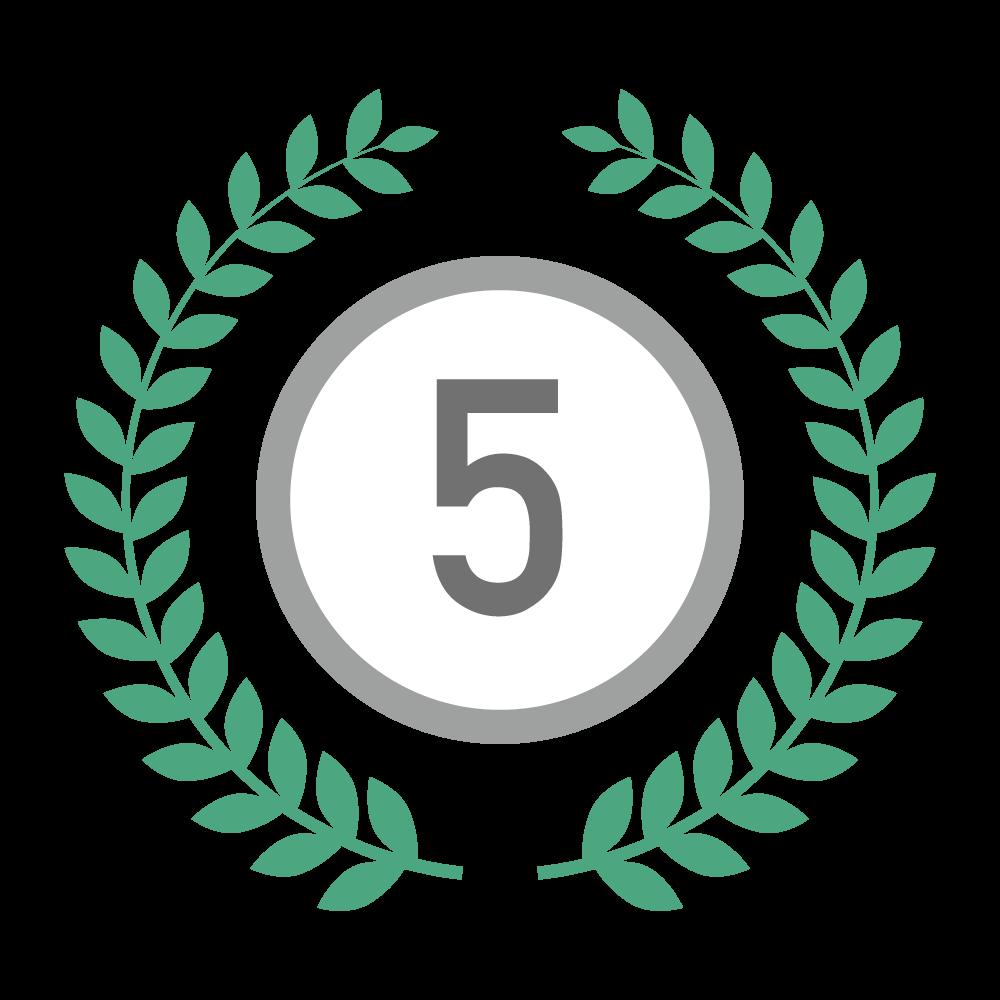 5番目ロゴ