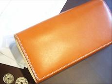 長財布(多収納型)
