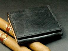 ウォーレット(二つ折れ財布)