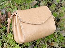 ボッテ型財布