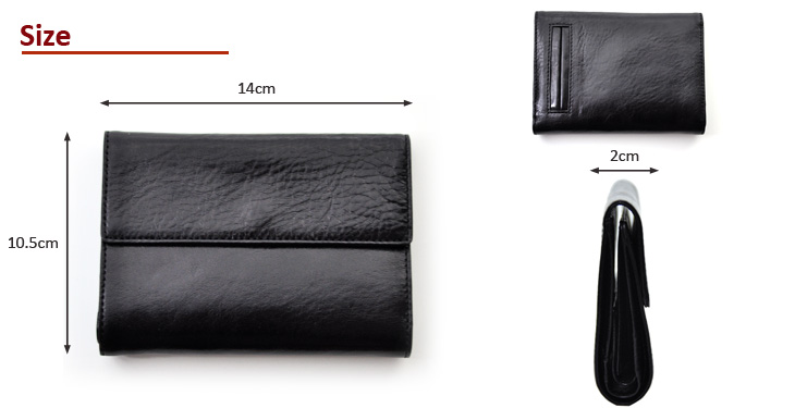財布 MODEL531
