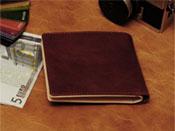 財布(小銭入れなし)