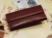 長財布(多収納)