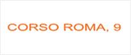 CORSO ROMA. 9