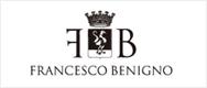 FRANCESCO BENIGNO