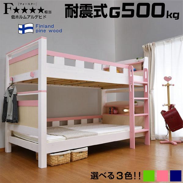 2段ベッド フィアット3