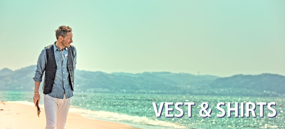 Vest �� Shirts