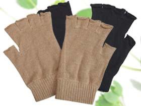 フォロイング UVカット手袋 短手袋