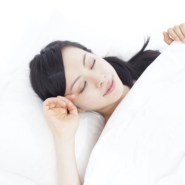 快眠枕 スマート