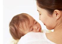ママと赤ちゃんと地球にも優しい