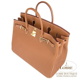 LOIRE BOUTIQUE   Rakuten Global Market: [HERMES] Hermes Birkin 40 ...