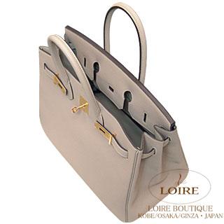 LOIRE BOUTIQUE   Rakuten Global Market: [HERMES] Hermes Birkin 35 ...