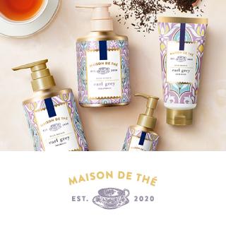 MAISON DE THE